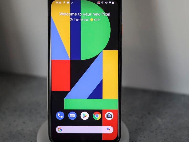 Google Pixel's Cool New Features Beat Apple's iPhone 2 Ways