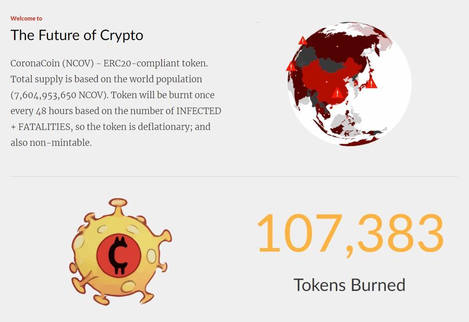 bitcoin, bitcoin price, coronavirus, coronacoin, crypto, cryptocurrency, image
