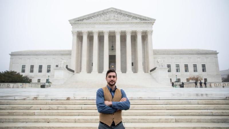 james king supreme court police brutality lawsuit