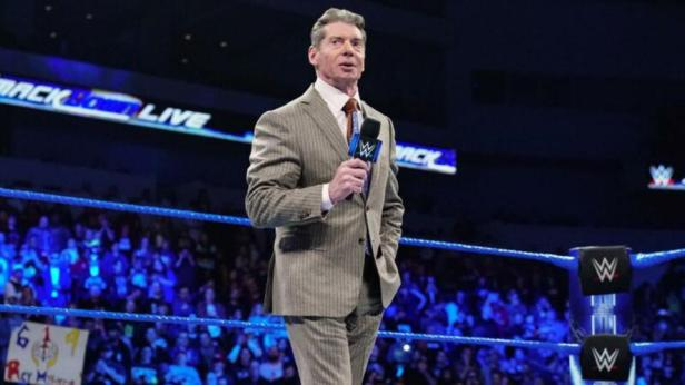 COVID-19 Set To Throttle WWE's Struggling Live Event Business