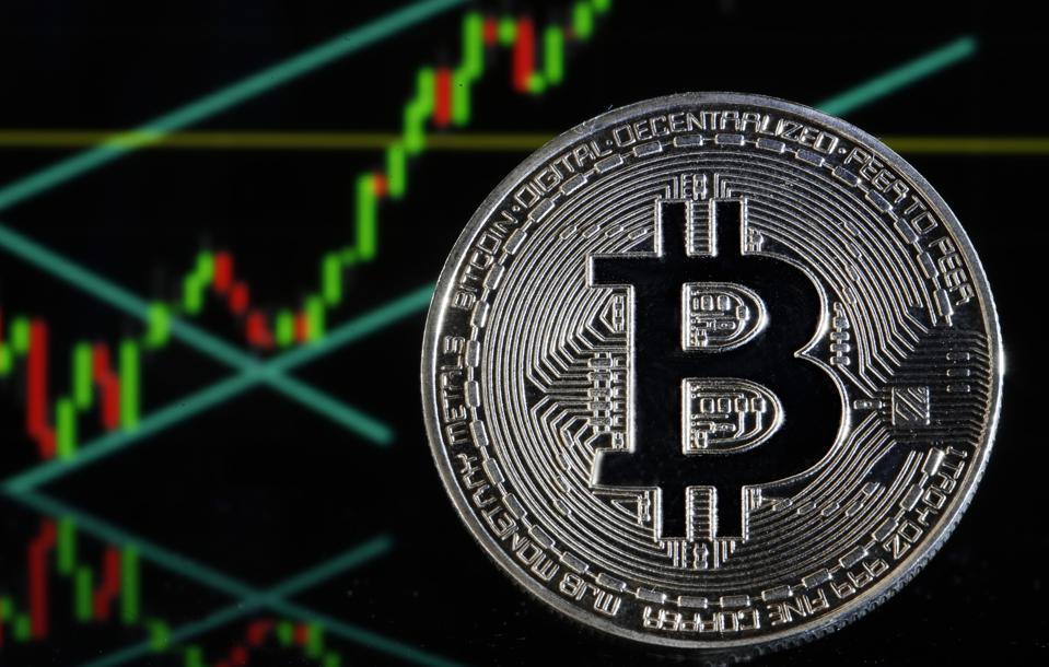 Bitcoin Just Smashed Through $20,000—What's Next?