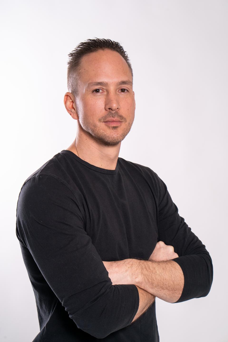 Jay Evans, CEO