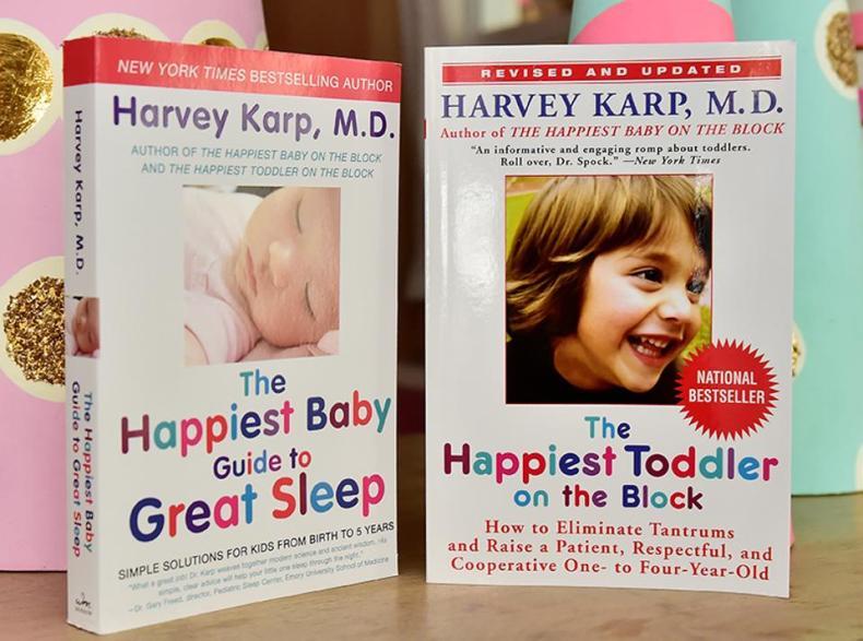 Karp-books