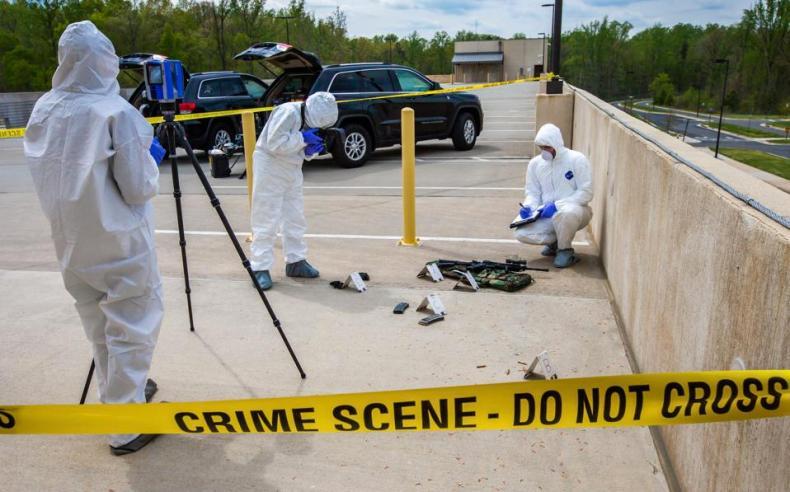 NCIS coronavirus era investigations