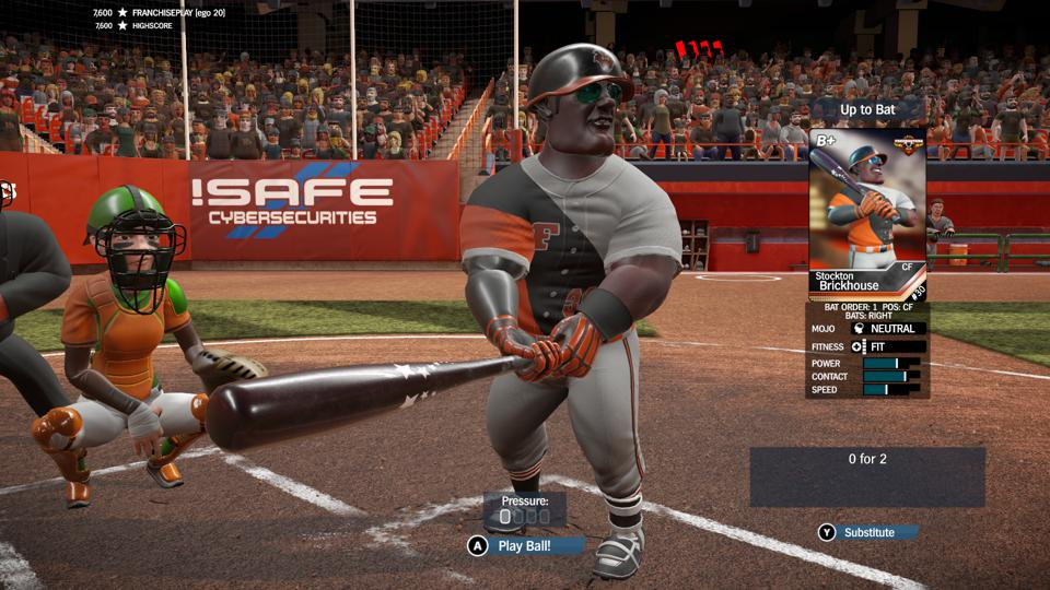 Super Mega Baseball 3 Review: The Good, The Bad, And The Bottom Line