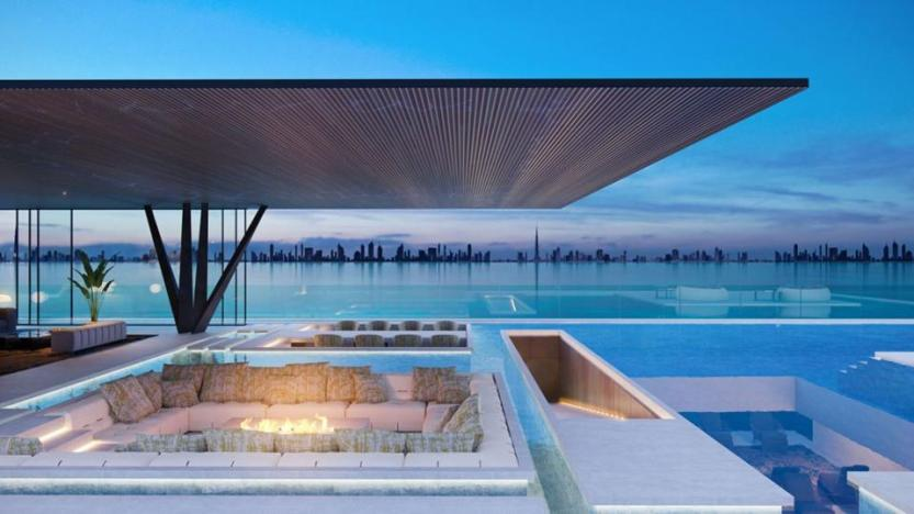The Côte D'Azur Resort