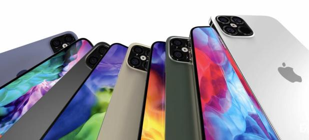 Apple, iPhone, new iPhone, iPhone 12, iPhone 12 Pro, iPhone 12 Pro Max, launch of iPhone 12