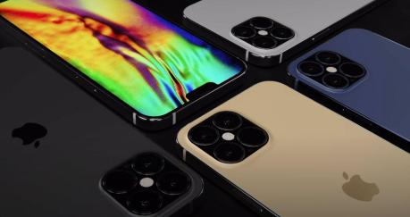 New Apple iPhone 12 Molds Look A Lot Like iPhone 11
