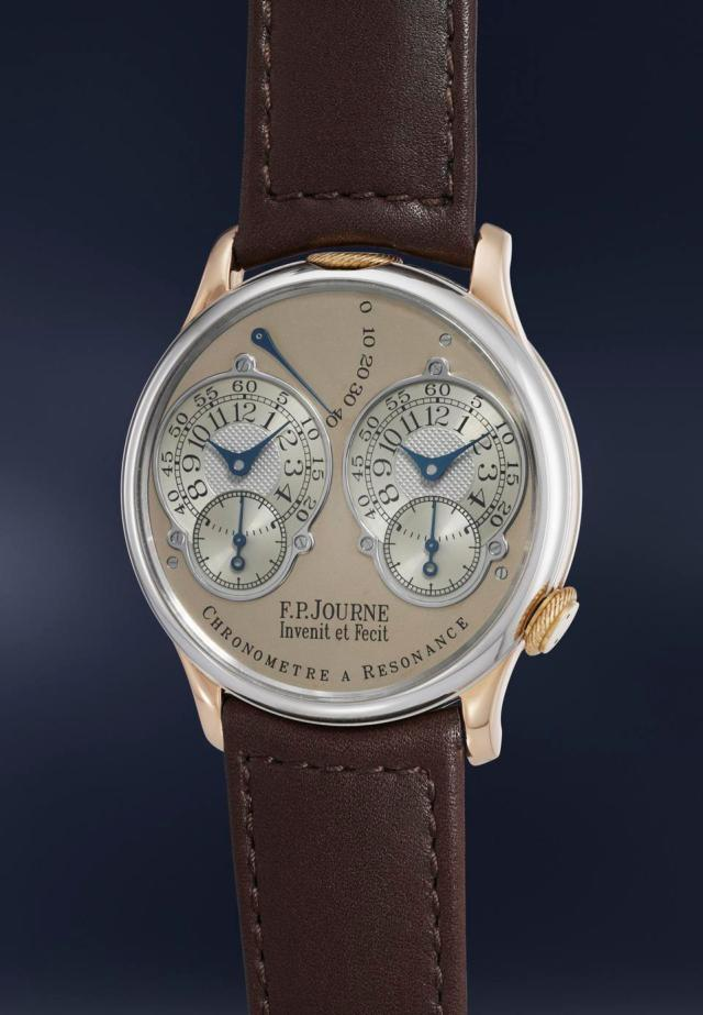 FP Journe Resonance