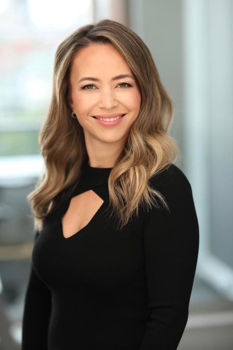 Tara Haddad | 5 Ways To Disrupt An Industry | Stephanie Burns