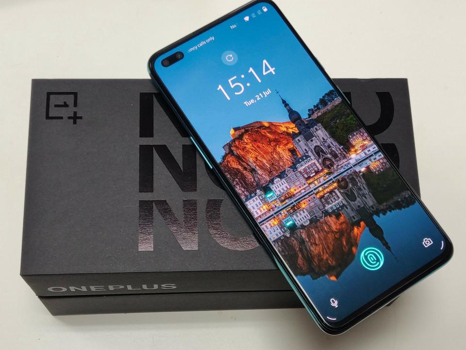 OnePlus Nord: Everything You Expected But With Some Problems