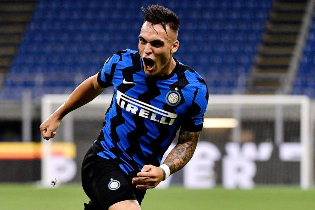 Lautaro Martinez Is Still Top Priority For FC Barcelona — But On Two Conditions