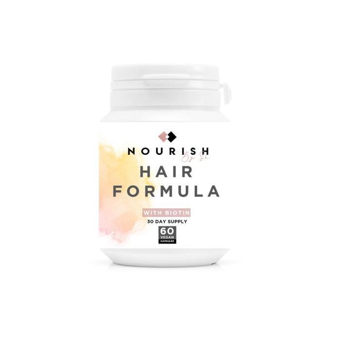 Nourish Hair Formula
