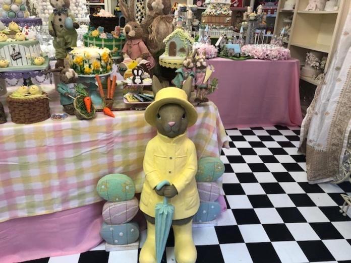 The Dessert Ladies store in Stirling, N.J.