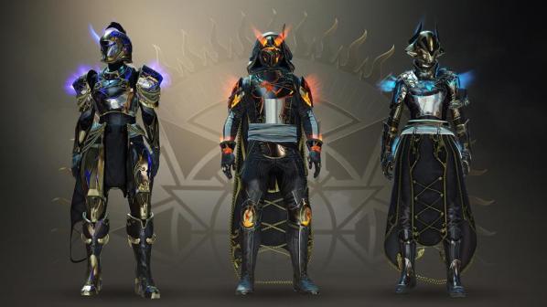 Destiny 2' Reveals Solstice Of Heroes Info, EAZ Return, Armor Set ...