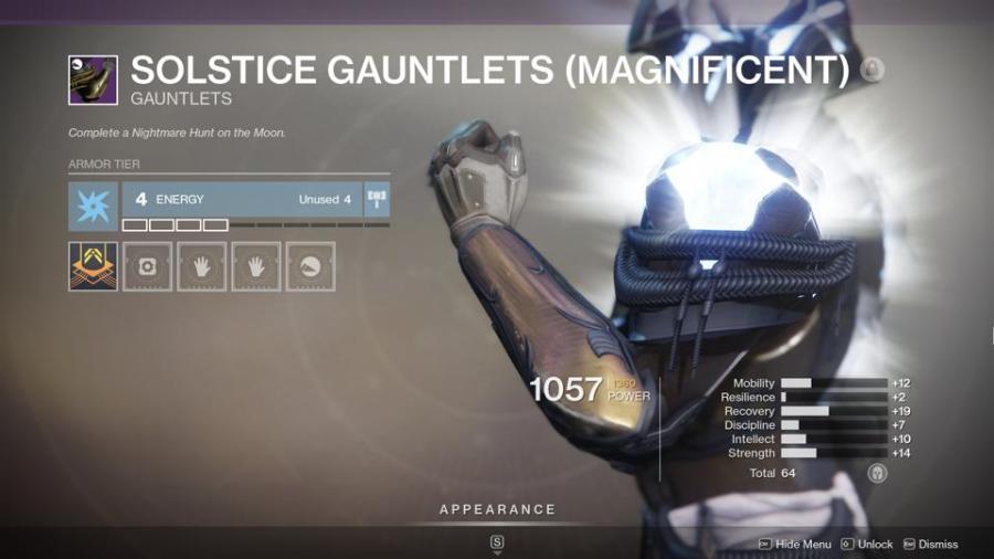 'Destiny 2' Solstice Package Drop Rates Reveal It's The ...