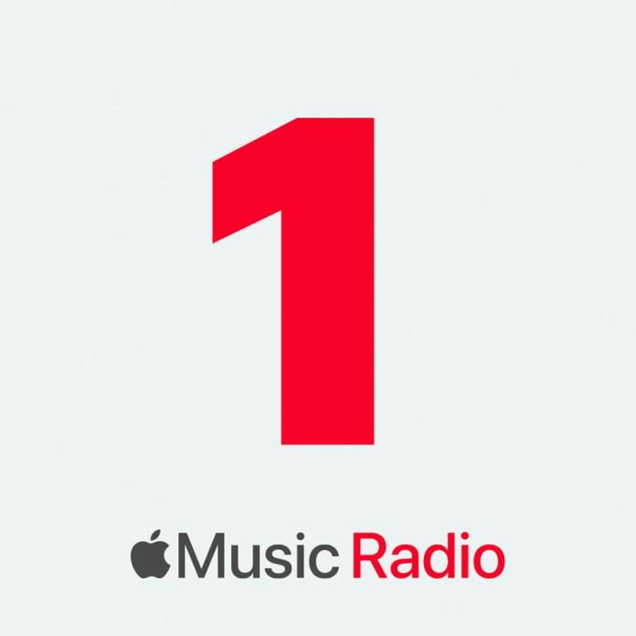 Beats 1 is now Apple Music 1.