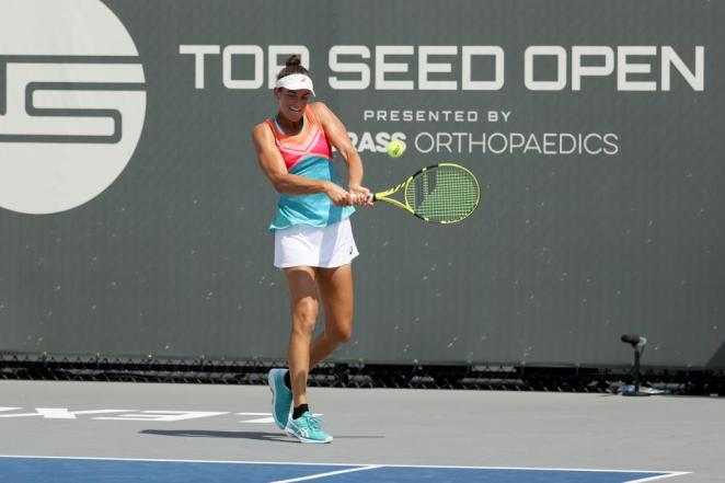 Top Seed Open - Day 7
