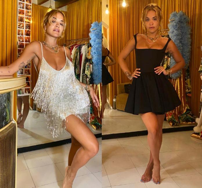 Annie's Ibiza, Celebrities, Rita Ora, Paris Hilton, Peggy Gou, fashion, style, travel