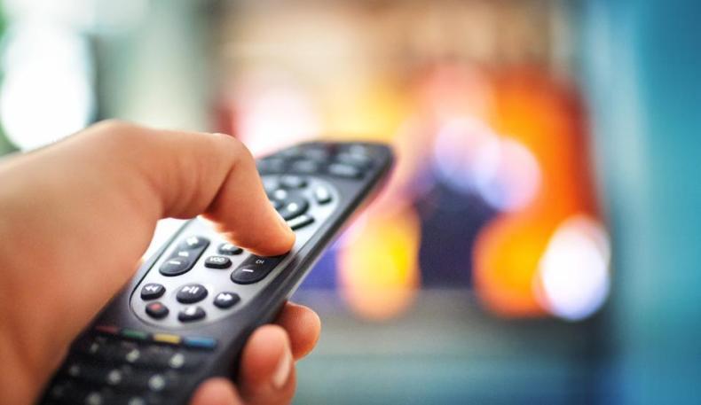 TV remote controller hotel room travel hacks