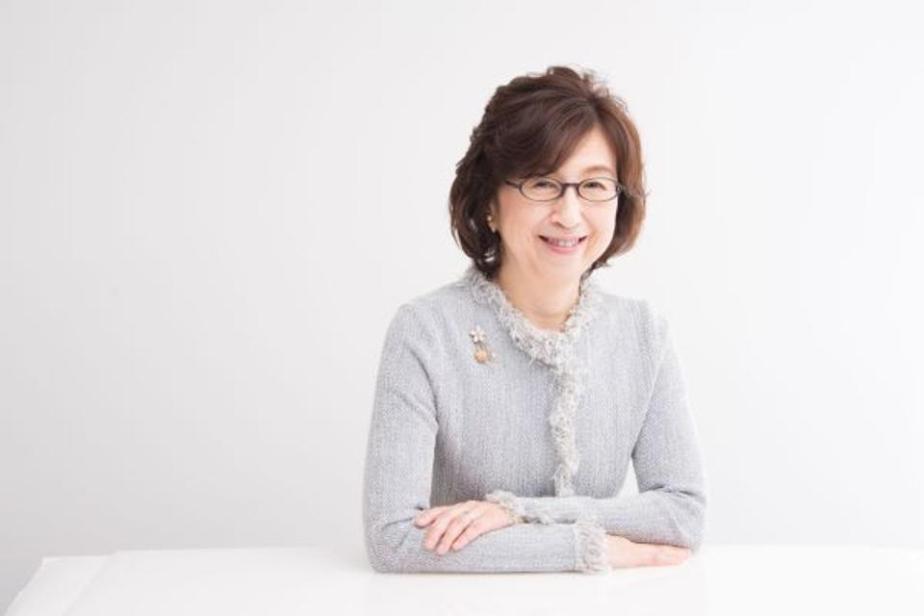 DeNA founder Namba Tomoko