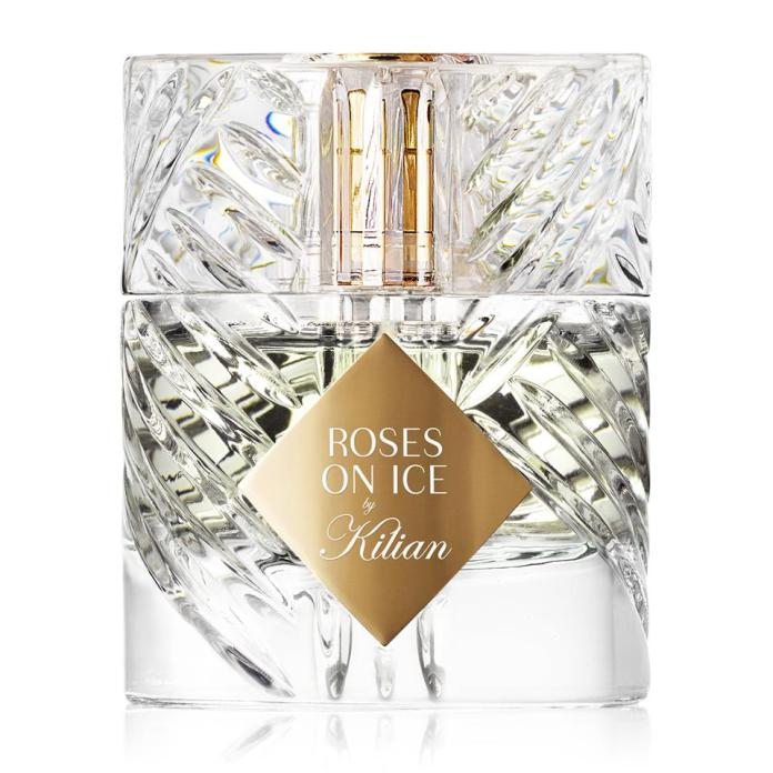 by Kilian new perfume launch Roses On Ice