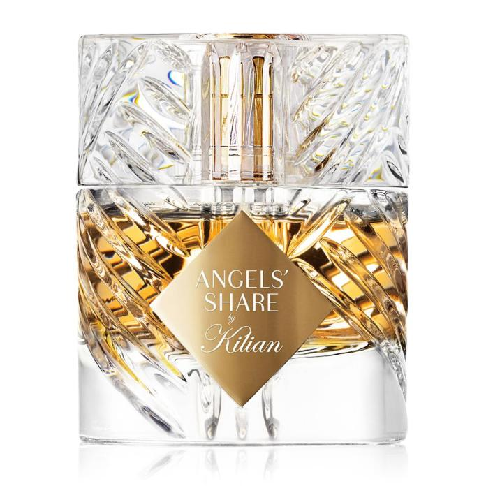 by Kilian new perfume launch Angels' Share