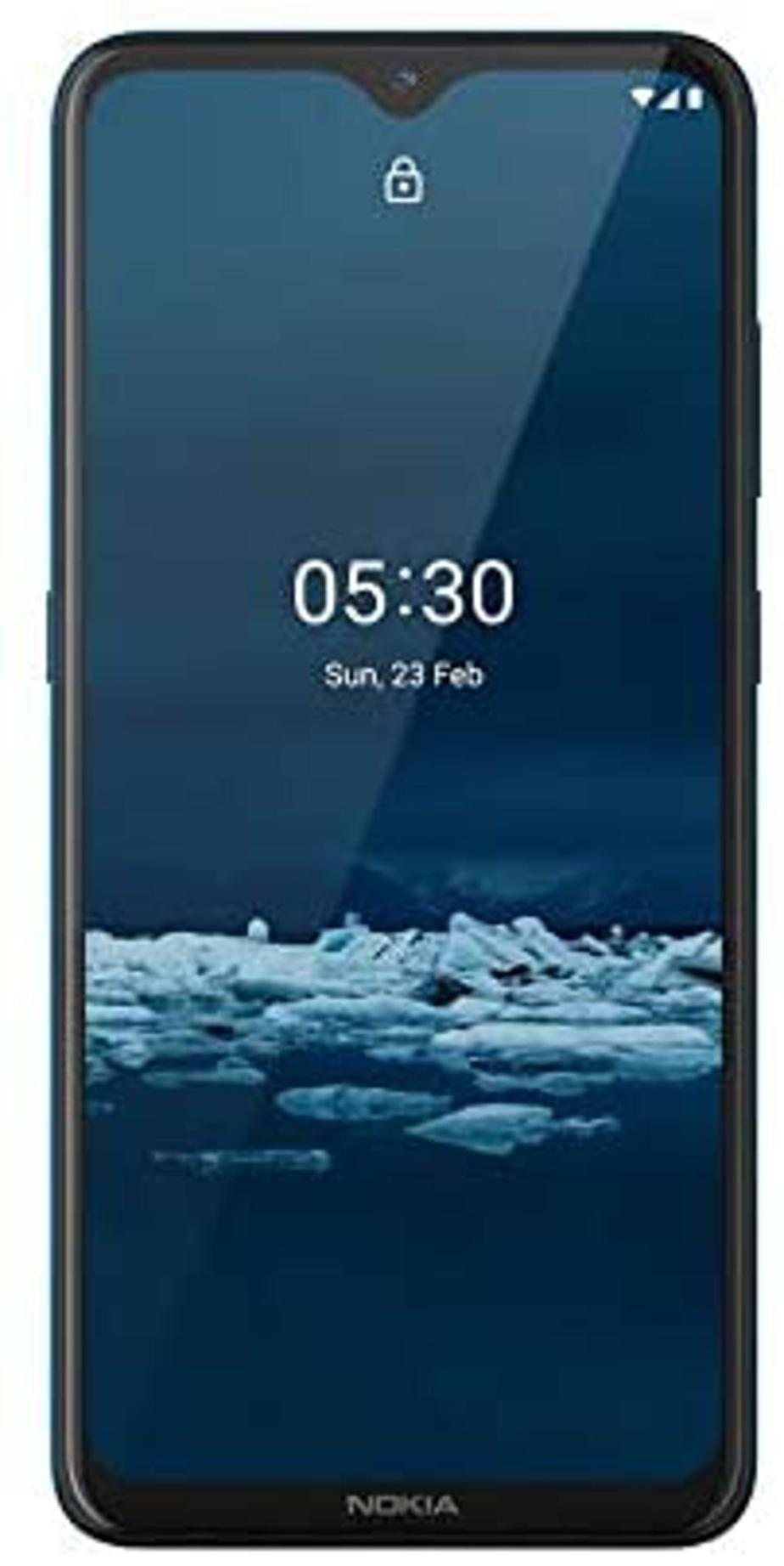 Nokia 5.3 Fully Unlocked Smartphone