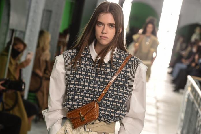 FASHION-FRANCE-VUITTON