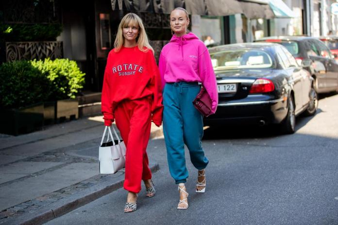 Street Style - Day 3 - Copenhagen Fashion Week Spring/Summer 2021