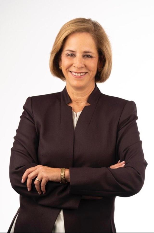 Gretchen Sierra Zorita