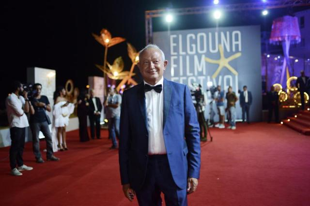 The 2nd El Gouna Film Festival Takes Place In Egypt