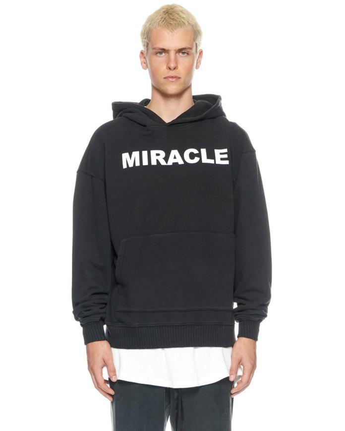 NAHMIAS: Miracle Hoodie