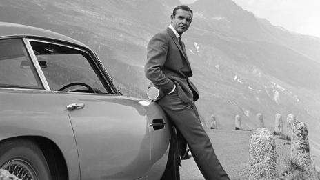Every Sean Connery 'James Bond' Movie, Ranked Worst To Best