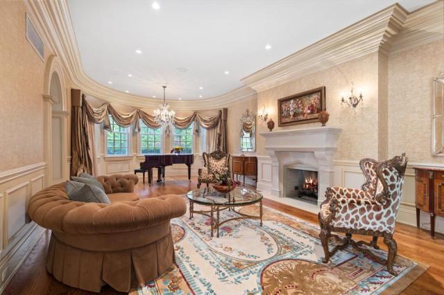 Mariano Rivera, New York Yankees, baseball, West Chester, Rye, luxury, real estate, Compass