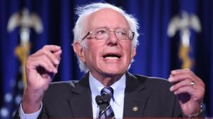 Close Biden Ally Pushes For Bernie Sanders To Be In Cabinet