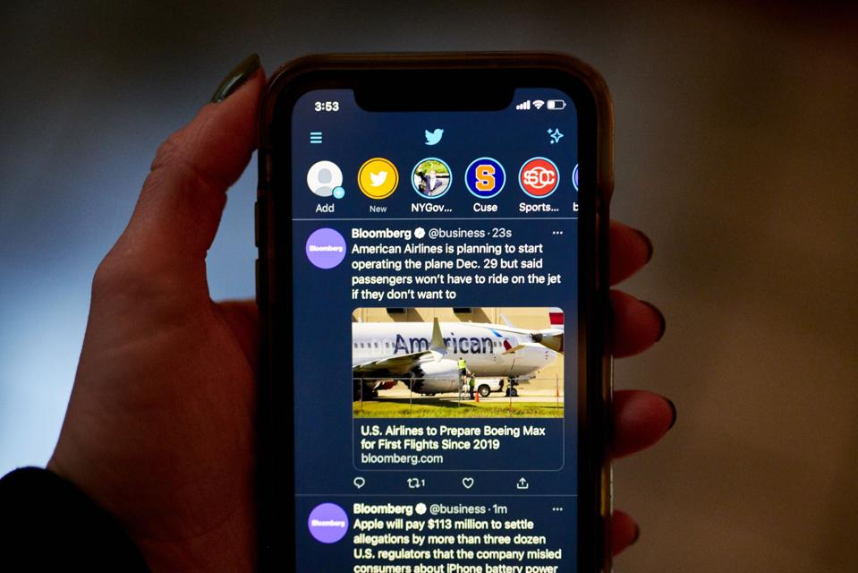 Twitter's Fleets Expansion Marred By Performance, Privacy Issues
