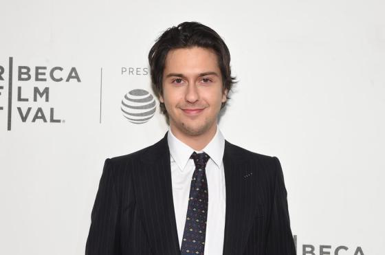 Nat Wolff, Interview, The Stand, Stephen King, Horror, CBS All Access, Director, The Youngest