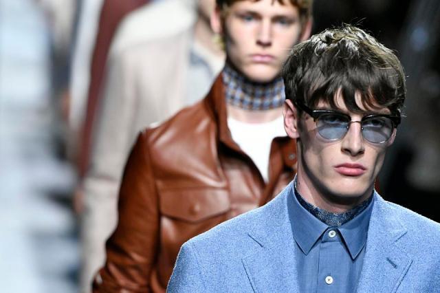 Canali - Runway - Milan Men's Fashion Week SS17