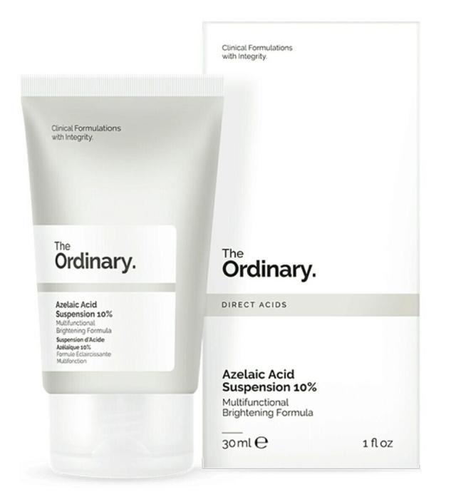 The Ordinary Azelaic Acid Suspension 10%