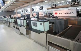 Air Canada Announces Cut 1,700 Jobs in Response to Pandemic