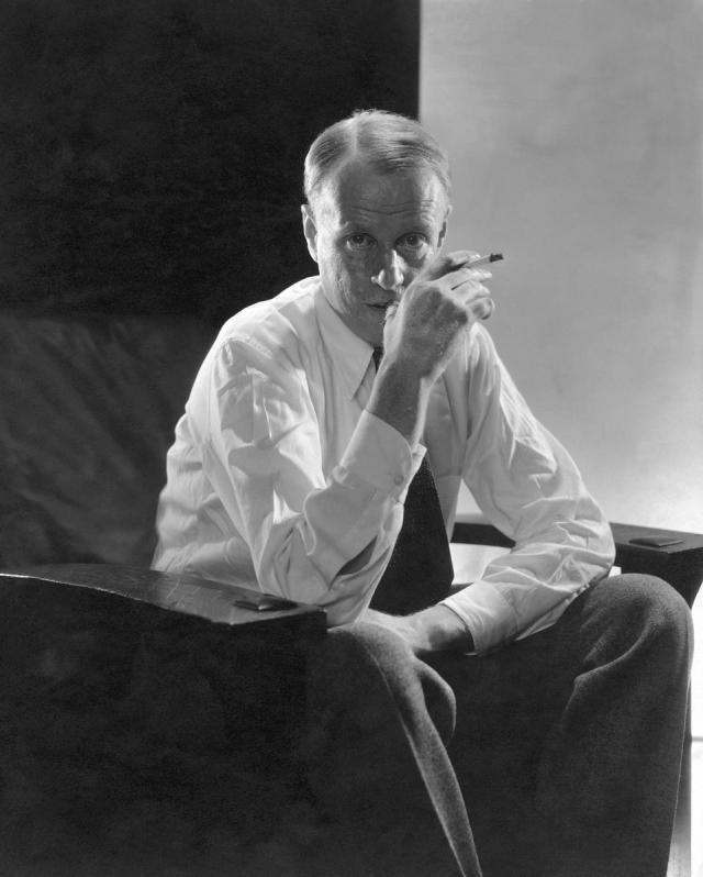 Vanity Fair 1934 Sinclair Lewis