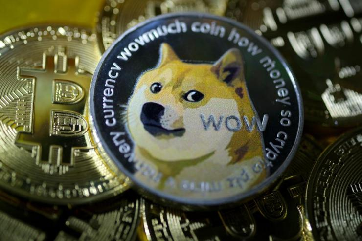 God Of Dogecoin'—It's Not Just Tesla CEO Elon Musk Pumping The 'Joke'  Bitcoin Rival's Price