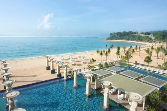Mulia - Nusa Dua Bali