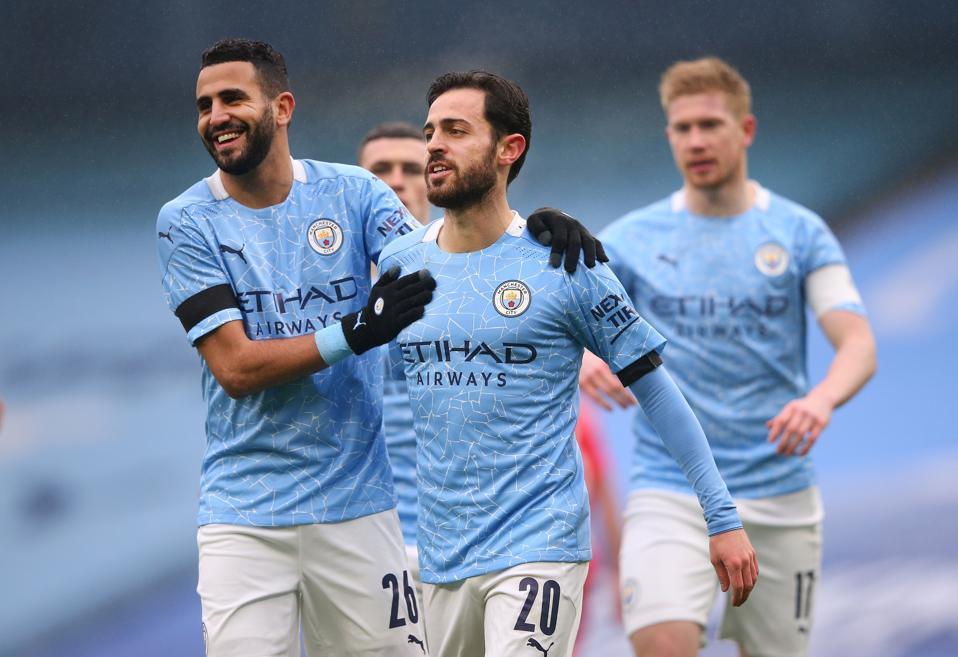 Manchester City predicted lineup vs Southampton