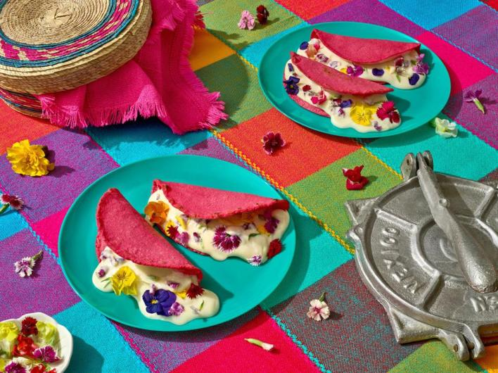 Sony World Photography Awards:colorful Mexican culture through its gastronomy