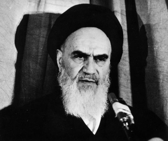 The Ayatollah