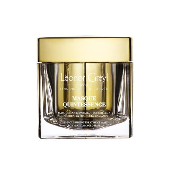 Masque Quintessence deep cooling treatment mask for dry or frizzy hair