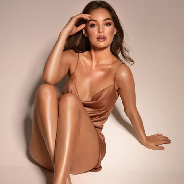 Supermodel Body by Charlotte Tilbury