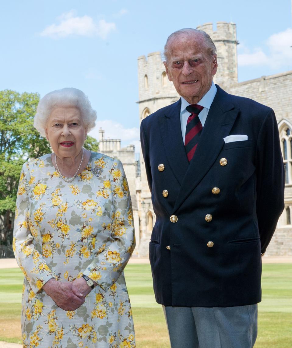 Duke of Edinburgh 99th birthday